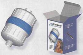 shower filters. Black Bedroom Furniture Sets. Home Design Ideas